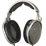 Sennheiser HD650 Headphones