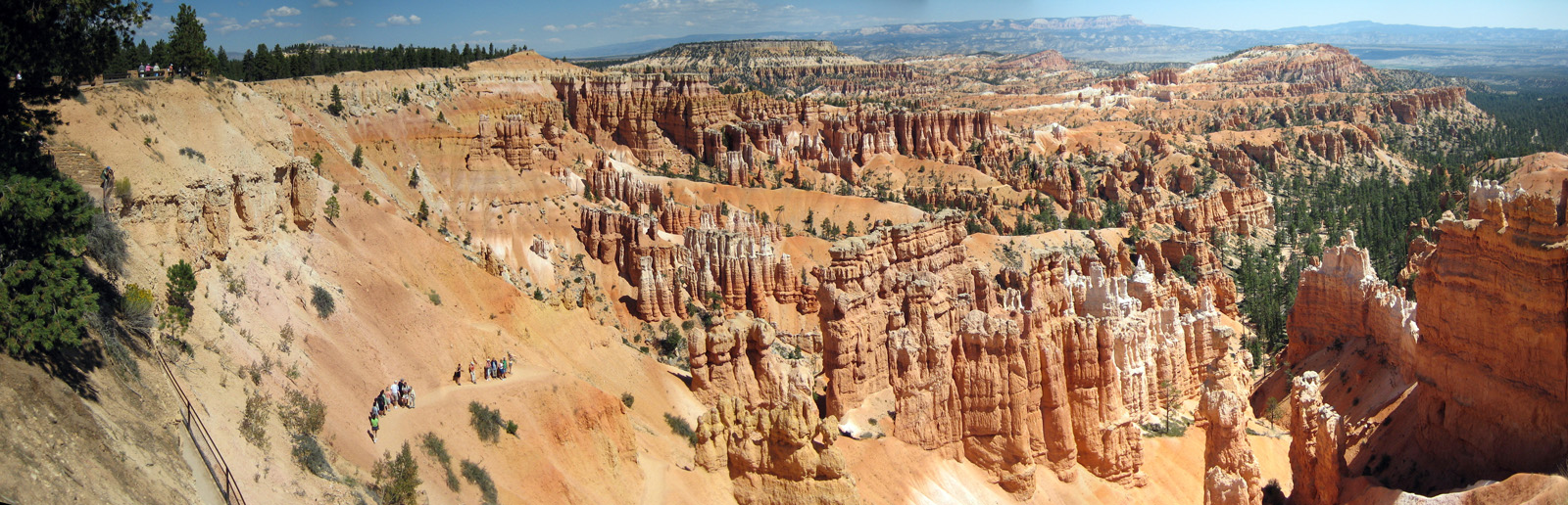 Bryce Canyon: Grand Theater