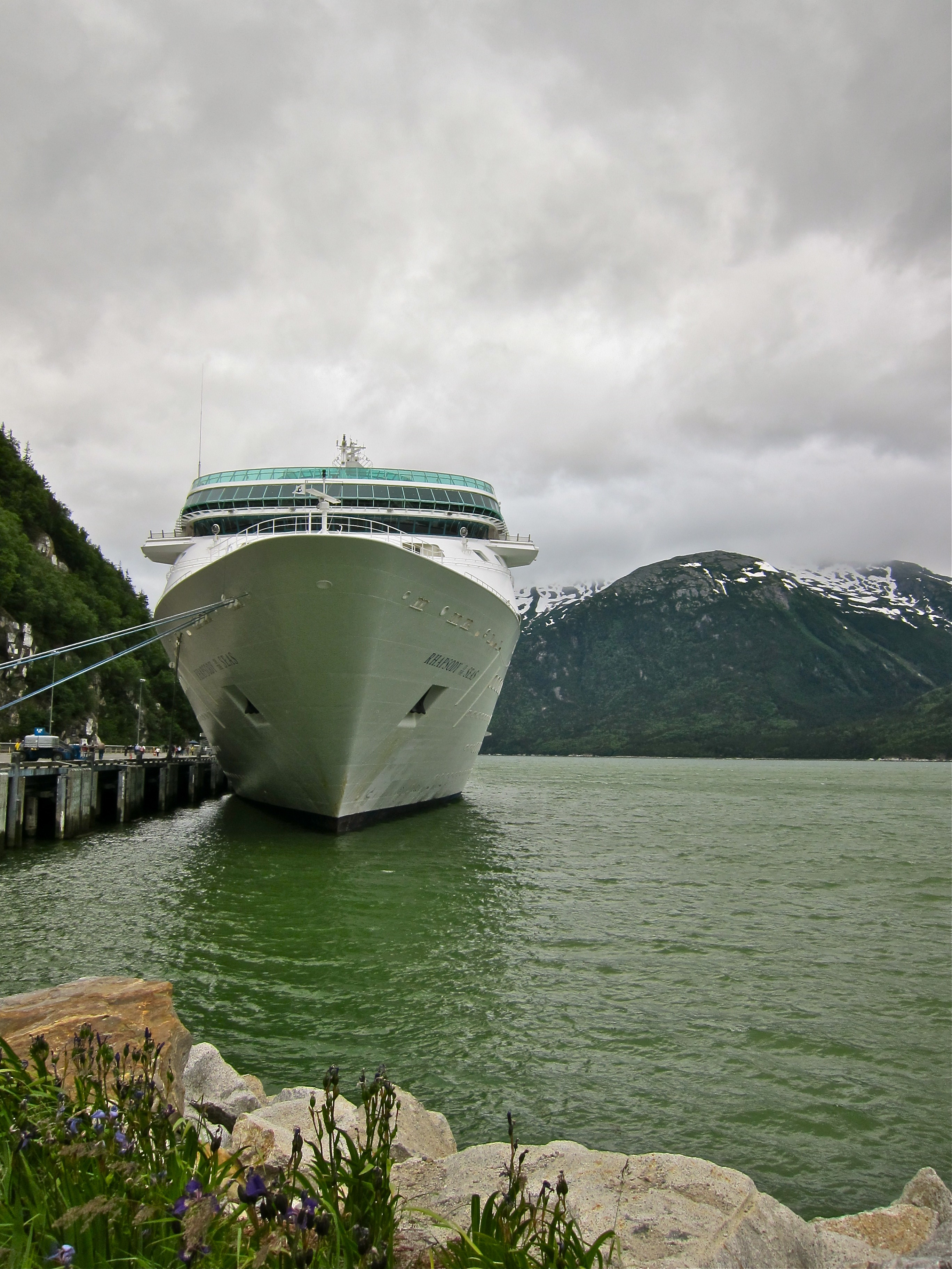Home away from home, Skagway AK.